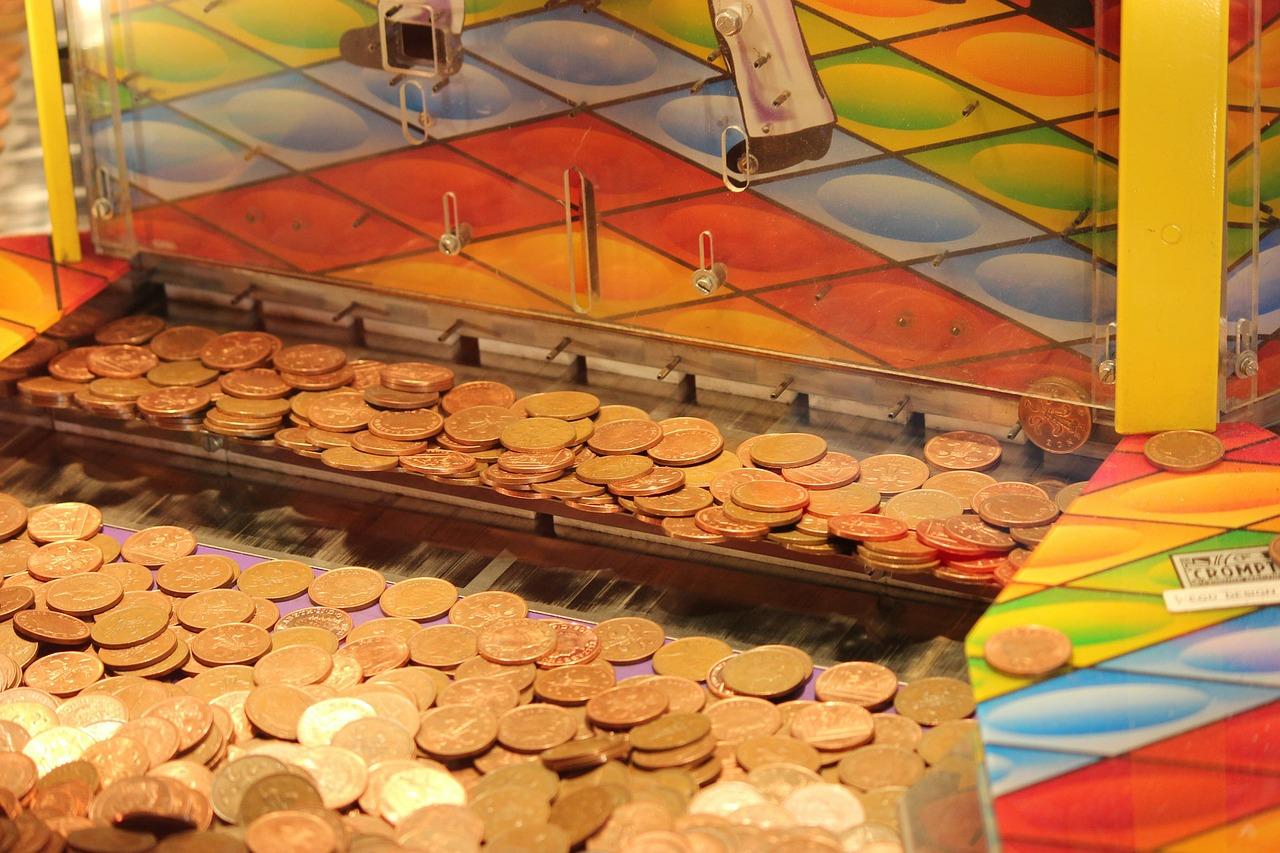 Tramore Arcade