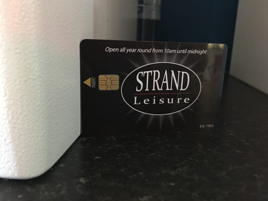 Strand Leisure Arcade and Casino – Tramore Co. Waterford